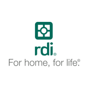 RDI railings logo