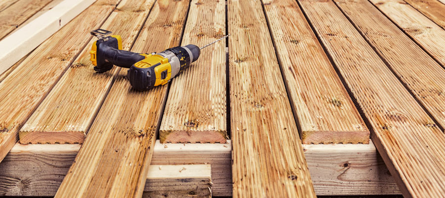 How to Find the Best Deck Screws for Your Project